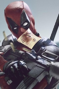 Deadpool Latest