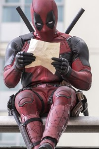 Deadpool Ryan Renolds 3