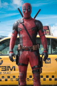 Deadpool Ryan Renolds