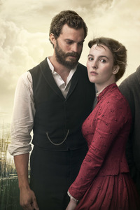 320x568 Death And Nightingales