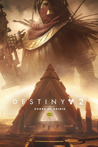 Destiny 2 Expansion 1 Curse Of Osiris 4k