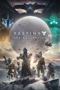 1080x1920 Destiny The Collection 2017