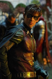 1280x2120 Dick Grayson As Robin In Titans 2018 5k