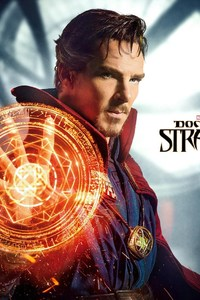 360x640 Doctor Strange 2016 Movie