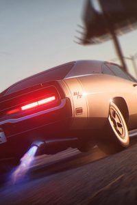 Dodge Charger Need For Speed Payback