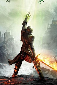 640x1136 Dragon Age Inquisition