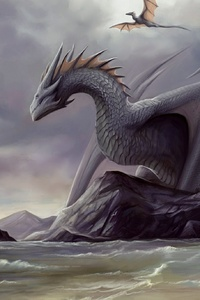 Dragon Digital Art Fantasy