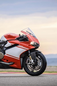 320x480 Ducati 1299 Superleggera 4k