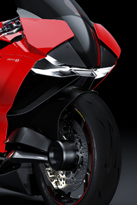 1125x2436 DUCATI ZERO ELECTRIC SUPERBIKE 2020