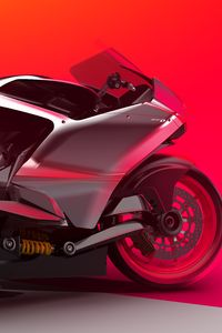 750x1334 DUCATI ZERO ELECTRIC SUPERBIKE