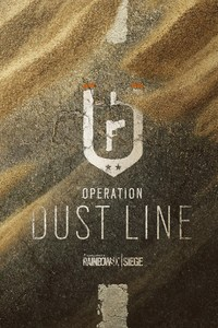 Dust Line Weapon Tom Clancys Rainbow Six Siege