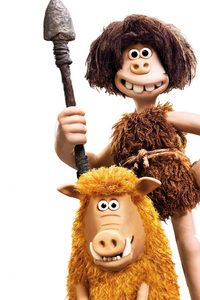 640x1136 Early Man Dug 2018