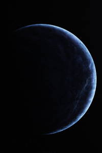 640x960 Earth A Blue Dot