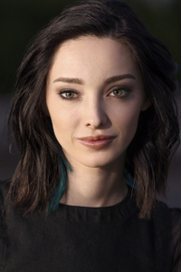 Emma Dumont The Gifted