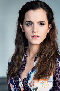Emma Watson 2018 4k 1080x1920