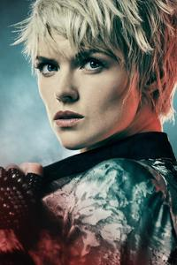 320x568 Erin Richards As Barbara Kean In Gotham Season 5