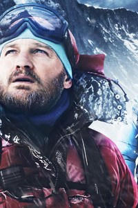 640x1136 Everest Movie