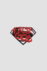 480x800 False God Batman Vs Superman