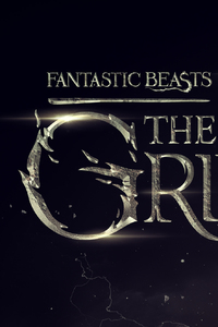320x480 Fantastic Beasts The Crimes Of Grindelwald 2018