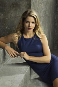 Felicity Smoak In Arrow