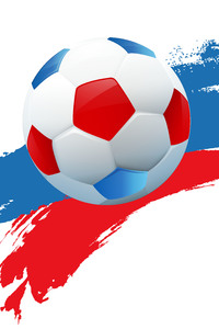 1440x2560 FIFA World Cup Russia 2018