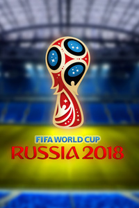 480x800 FIFA World Cup Russia 5k 2018