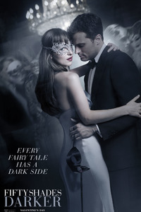 240x400 Fifty Shades Darker 2017 Movie 4k