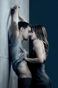 640x1136 Fifty Shades Freed 2018 5k