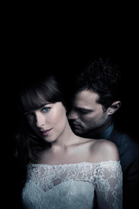 720x1280 Fifty Shades Freed 2018