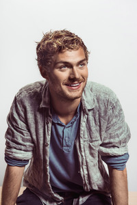 1080x1920 Finn Jones Iron Fist Emmy Magazine Photoshoot
