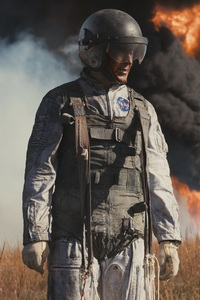 1080x2280 First Man Movie Ryan Gosling 5k