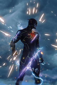 Flash Artwork HD