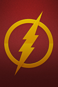 640x1136 Flash Logo