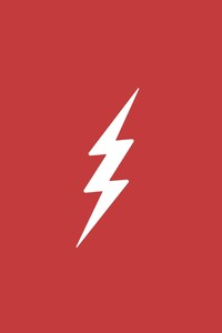 Flash Logo Minimalism