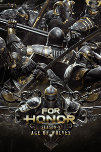 1440x2560 For Honor Season V Age Of Wolves 8k