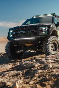 Ford F 150 Raptor Xbox One Edition 2018