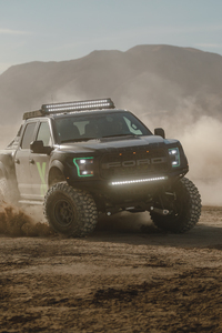 Ford F 150 Raptor Xbox One Edition 4k