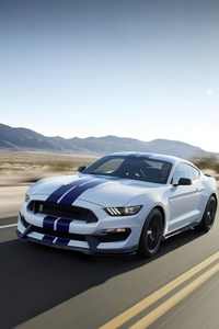 720x1280 Ford Mustang Shelby GT500 2