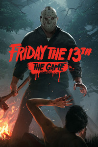 750x1334 Friday The 13th The Game