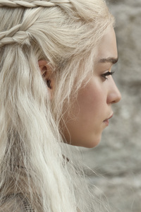 640x960 Game Of Thrones Daenerys Targaryen