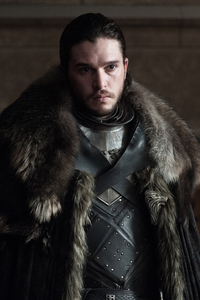 480x800 Game Of Thrones Season 7 Jon Snow