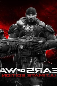 1440x2560 Gears Of War Ultimate Edition