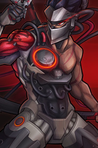Genji Blackwatch
