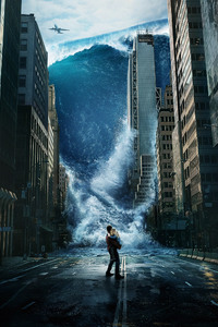 480x800 Geostorm 2017 Movie