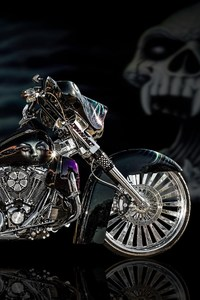 Ghost Design Chopper