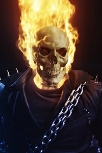 Ghost Rider Movie