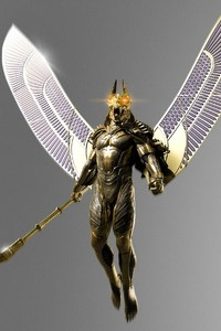540x960 Gods Of Egypt 2016