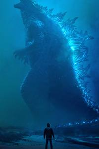 720x1280 Godzilla King Of The Monsters 2019 5k