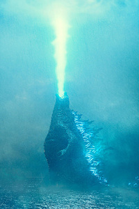 240x400 Godzilla King Of The Monsters 2019