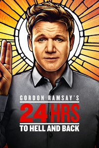 1440x2960 Gordon Ramsay 24 Hours To Hell And Back